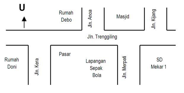 Soal Uas Ganjil Bahasa Indonesia Smk Kelas Xii Kumpulan Soal Soal Latihan Penjas Kelas 1 Sampai