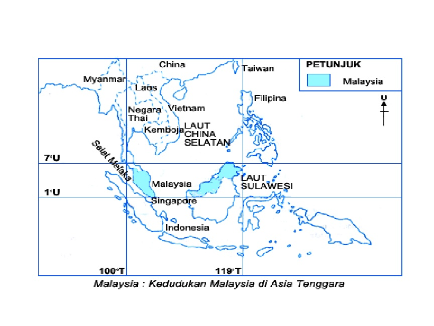 Geografi Tingkatan 1 Tanah Pamah Dan Tanah Tinggi Proprofs Quiz