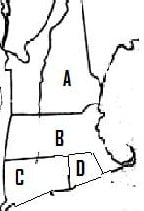 New England Colonies - ProProfs Quiz on blank map of newfoundland and labrador, blank map of jamaica, blank map of new jersey, blank map of cayman islands, blank map of united states, blank map of new spain, blank map of ancient rome, blank map of mississippi, blank map of belize, blank map of india, blank map of new brunswick, blank map of new york, blank map of southern colonies, blank map of malaysia, blank map of pakistan, blank map of new zealand, blank map of new hampshire, blank map of new england, blank map of middle colonies,