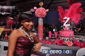 Wondrous How Well Do You Know The Omg Girlz Proprofs Quiz Hairstyle Inspiration Daily Dogsangcom