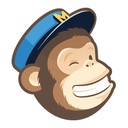 Mailchimp training integrations